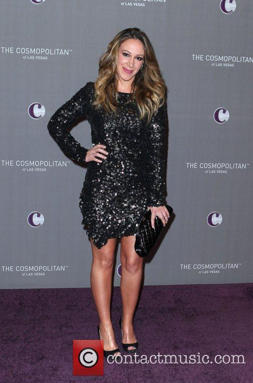 Haylie Duff, Celebration and Las Vegas 4