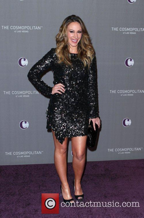 Haylie Duff, Celebration and Las Vegas 2