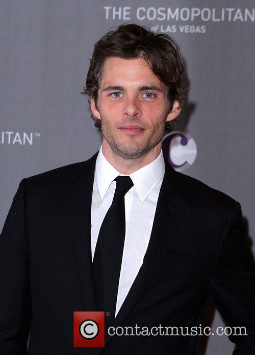James Marsden, Celebration and Las Vegas 2