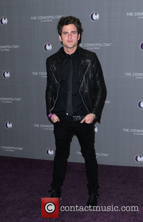 Jared Followill, Celebration and Las Vegas 2