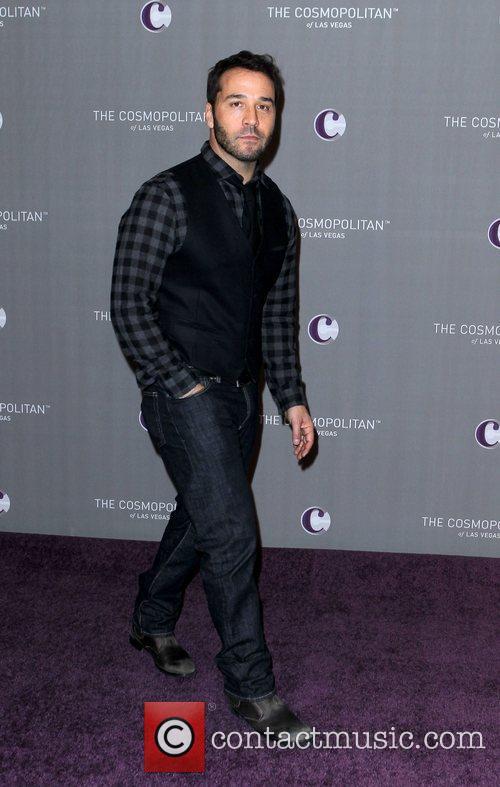 Jeremy Piven, Celebration and Las Vegas 3