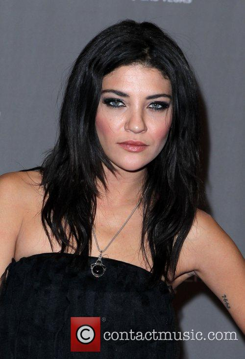 Jessica Szohr, Celebration and Las Vegas 4