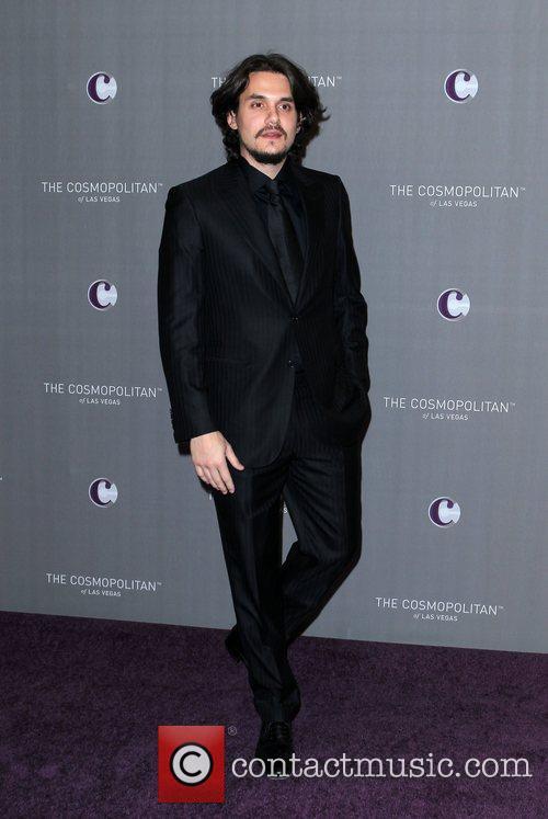 John Mayer, Celebration and Las Vegas 1