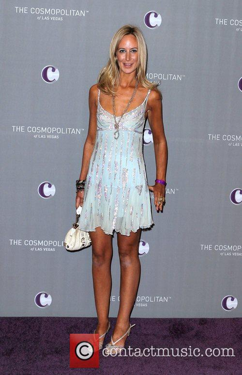 Lady Victoria Hervey, Celebration and Las Vegas 1