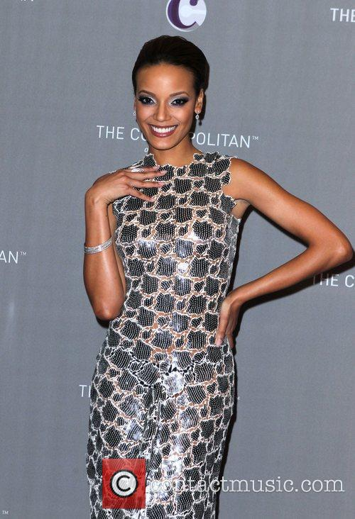 Selita Ebanks, Celebration and Las Vegas 7