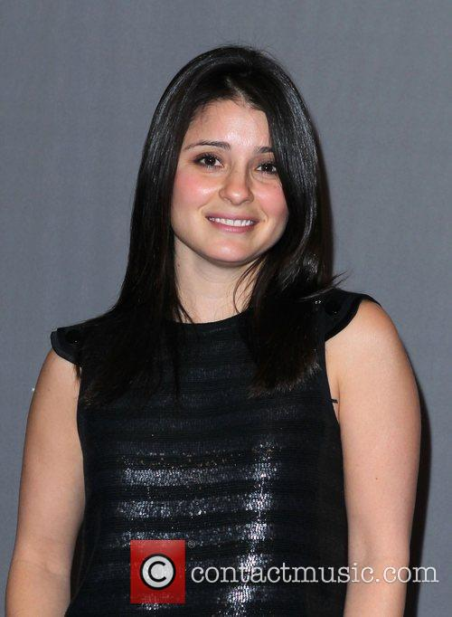 Shiri Appleby, Celebration and Las Vegas 1