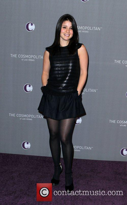 Shiri Appleby, Celebration and Las Vegas 2