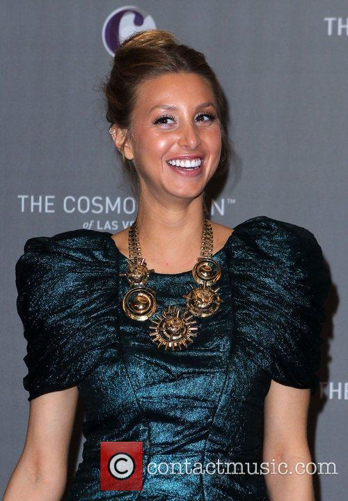 Whitney Port   The Cosmopolitan Grand Opening...