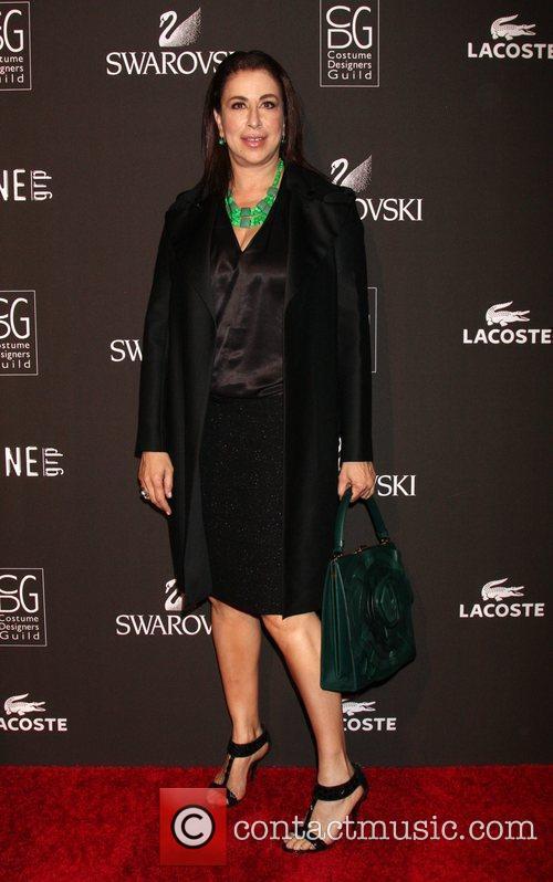 2010 Costume Designer's Guild Awards held at the...