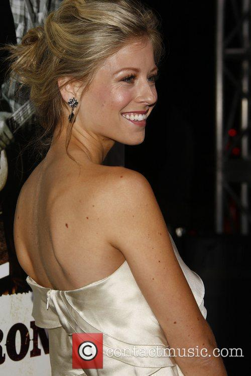 Katrina Begin Screening of 'Country Strong' held at...