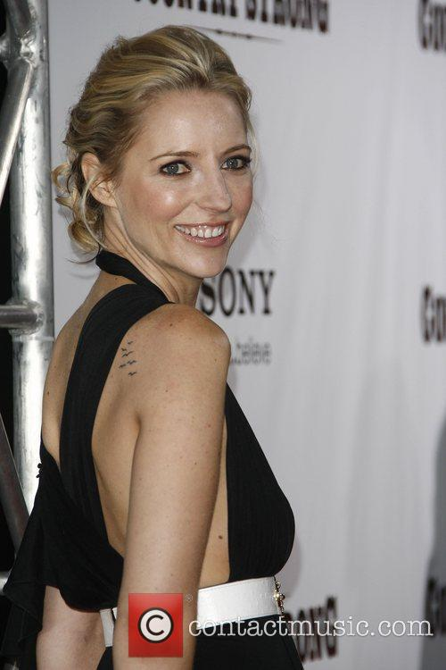 Shana Feste Screening of 'Country Strong' held at...