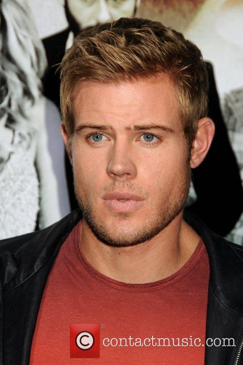 Trevor Donovan and Mann 1
