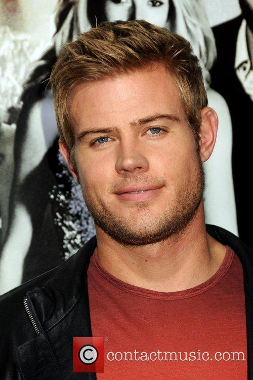Trevor Donovan and Mann 2