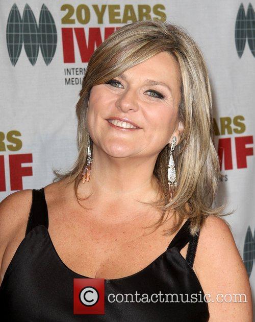 Cynthia McFadden The International Women's Media Foundation's Courage...