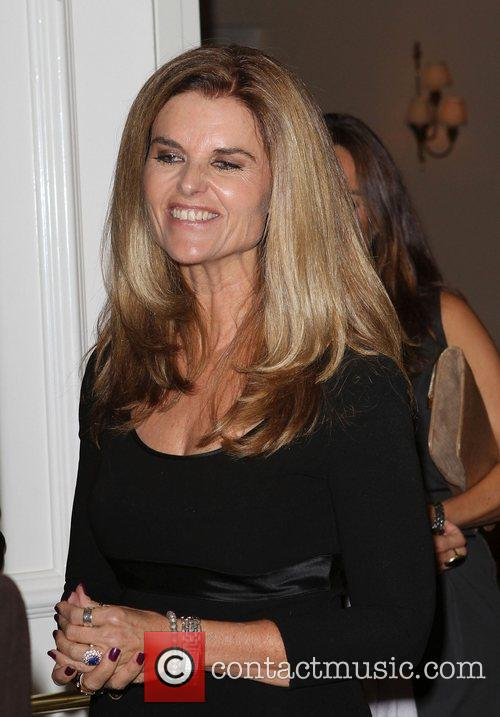 First Lady of California, Maria Shriver The International...