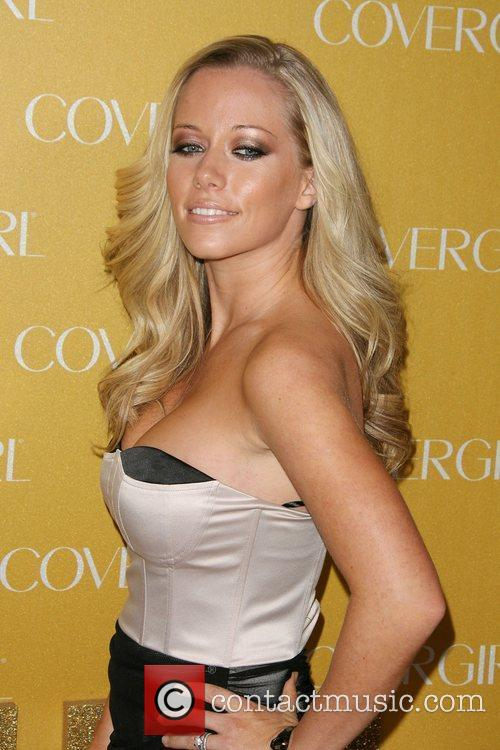 Kendra Wilkinson COVERGIRL Celebrate their 50th Anniversary at...