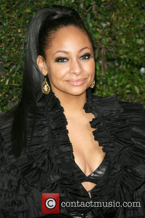 Raven-symone and Queen Latifah 4