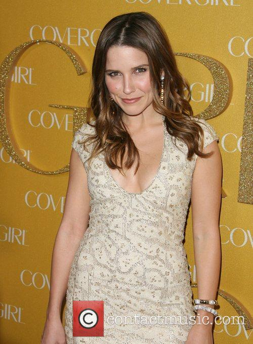 Sophia Bush COVERGIRL Celebrate their 50th Anniversary at...