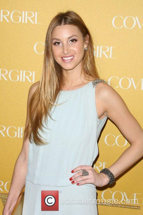 Whitney Port COVERGIRL Celebrate their 50th Anniversary at...