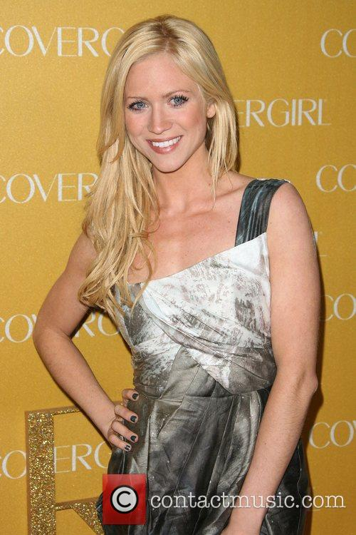 Brittany Snow COVERGIRL Celebrate their 50th Anniversary at...