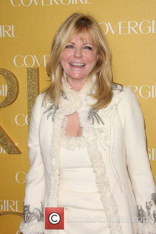 Cheryl Tiegs COVERGIRL Celebrate their 50th Anniversary at...
