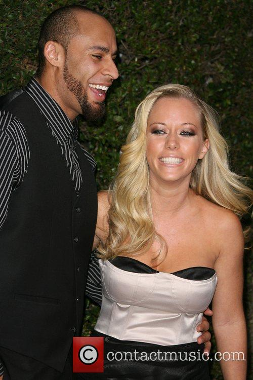 Hank Baskett and Kendra Wilkinson 5