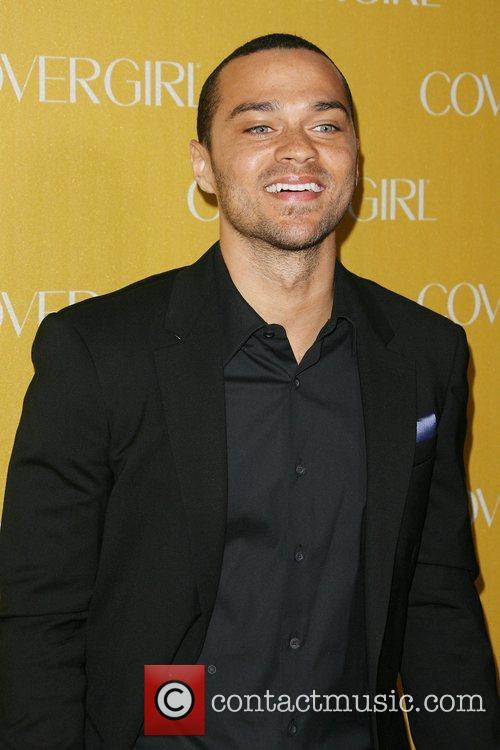 Jesse Williams COVERGIRL Celebrate their 50th Anniversary at...