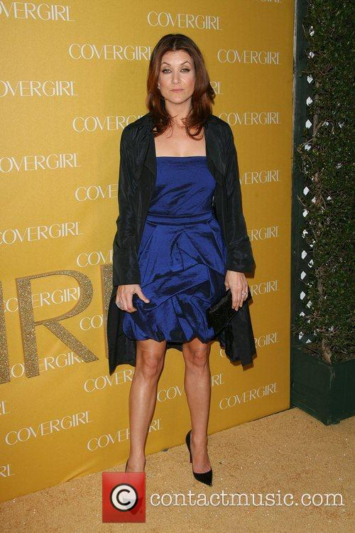 Kate Walsh COVERGIRL Celebrate their 50th Anniversary at...