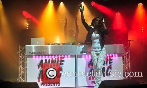Ms Dynamite 4