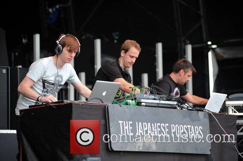 The Japanese Pornstars