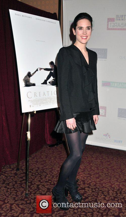 Photo call for 'Creation' at the Regency Hotel