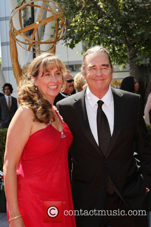 Beau Bridges and Wendy Treece 1