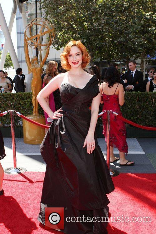 Christina Hendricks 1
