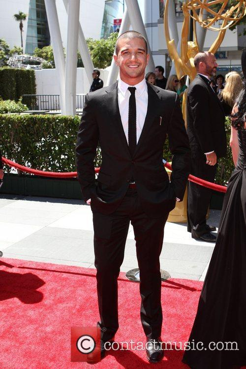 Mark Ballas, Emmy Awards
