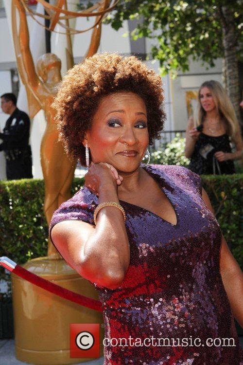 Wanda Sykes 2010 Creative Arts Emmy Awards held...