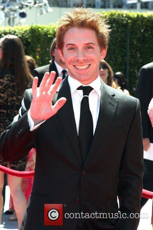 Seth Green 2010 Creative Arts Emmy Awards held...