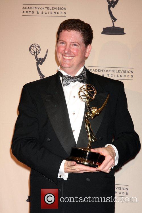 Bob Bronow 2010 Creative Arts Emmy Awards held...