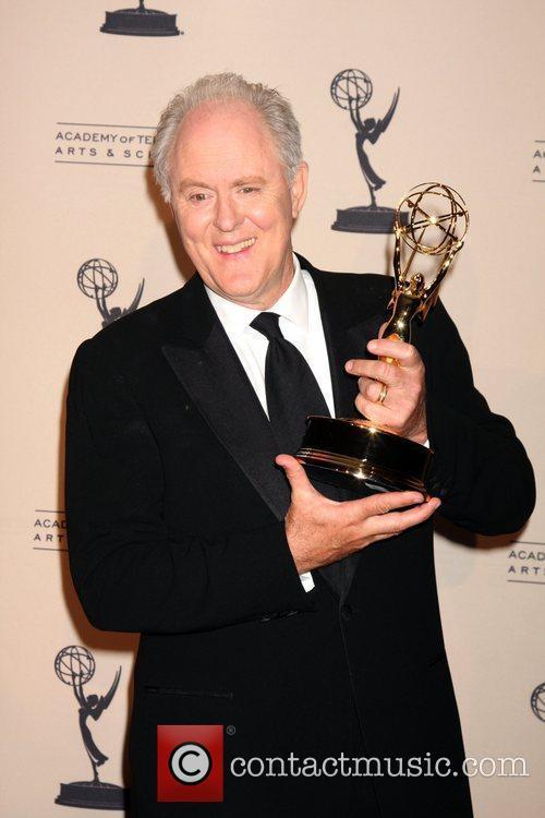 John Lithgow 2010 Creative Arts Emmy Awards held...