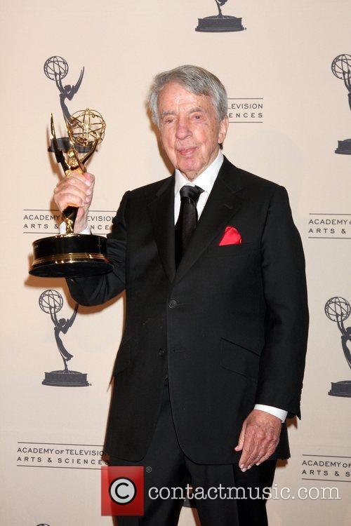 Norman Brokow 2010 Creative Arts Emmy Awards held...