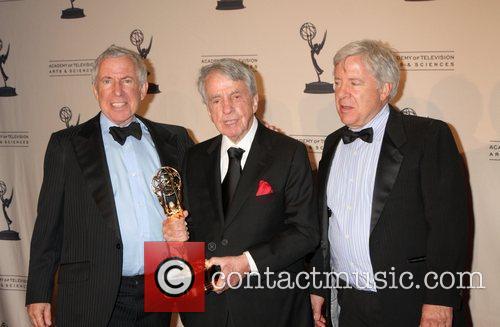 Norman Brokow & Sons 2010 Creative Arts Emmy...
