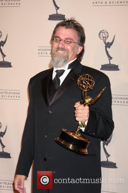 Peter Murrieta 2010 Creative Arts Emmy Awards held...