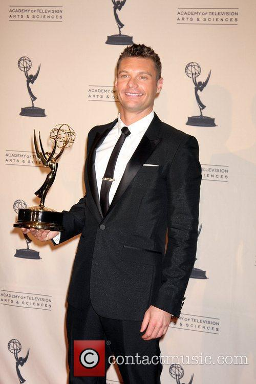 2010 Creative Arts Emmy Awards held at Nokia...