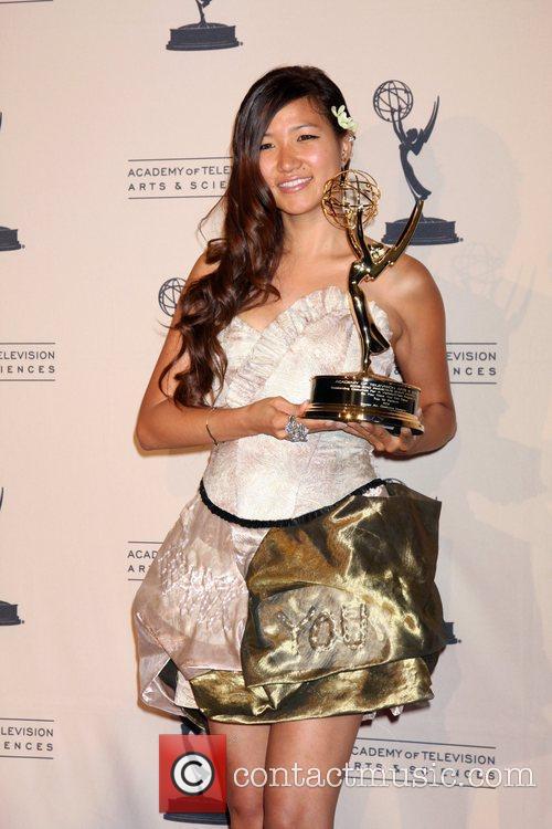 Soyon An, Emmy Awards