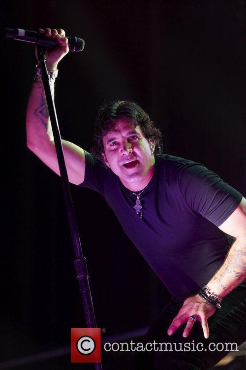 Scott Stapp 1