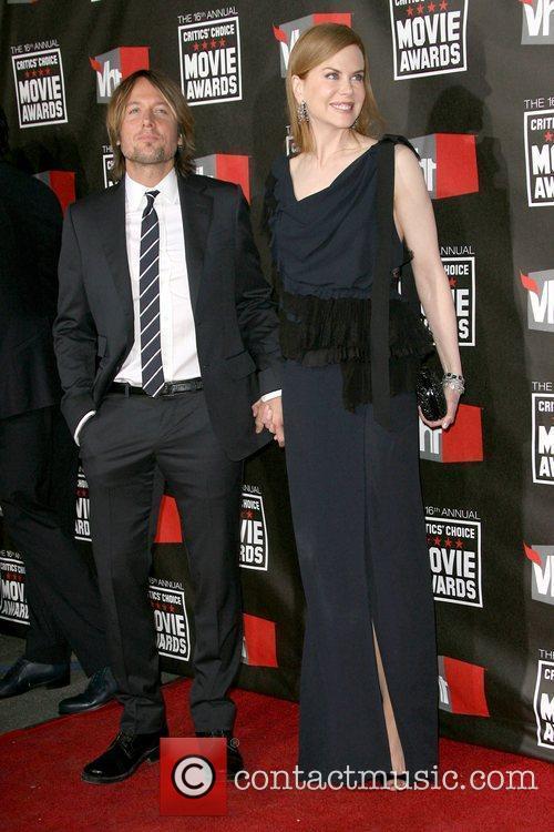 Keith Urban, Nicole Kidman and Palladium 3