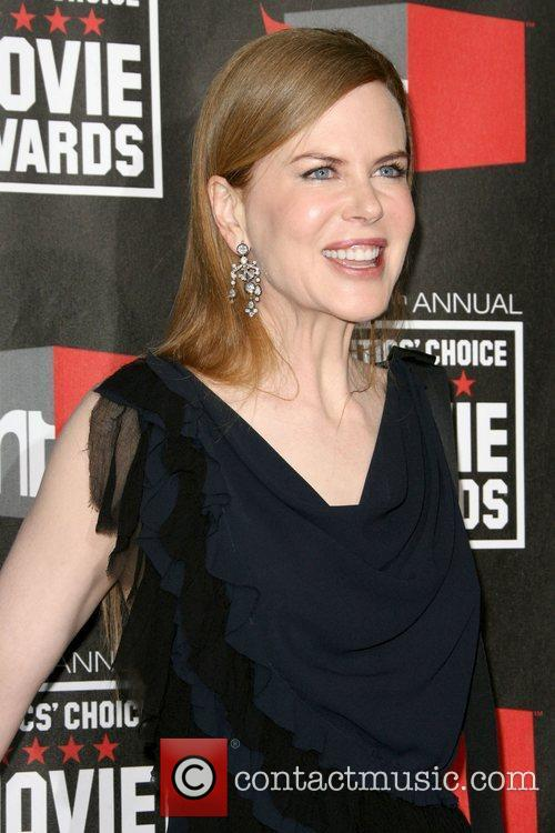 Nicole Kidman and Palladium 7