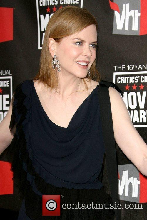 Nicole Kidman and Palladium 3