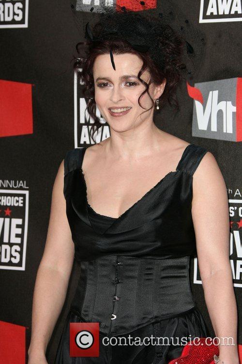 Helena Bonham Carter 16th Annual Critics' Choice Awards...