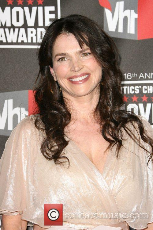 Julia Ormond and Palladium 3