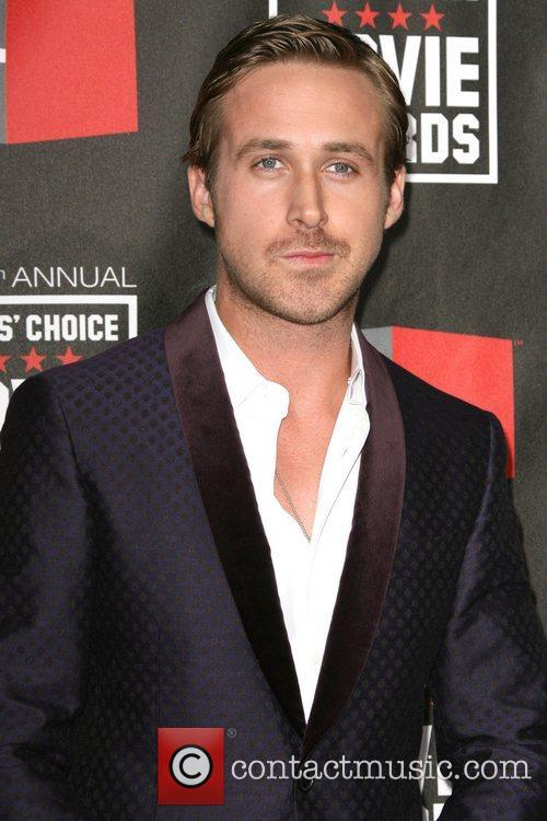 Ryan Gosling and Palladium 1